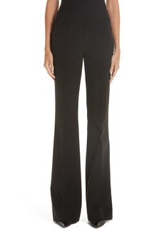 Jason Wu Stretch Scuba Bootcut Trousers