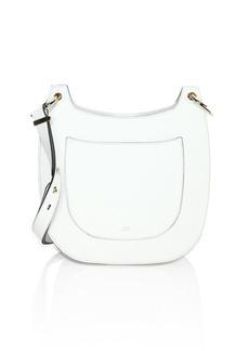 Jason Wu Leather Saddle Bag