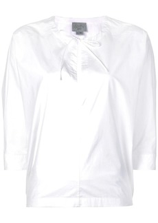 Jason Wu neck-tied blouse