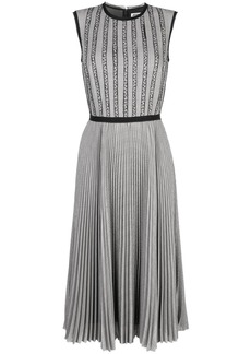 Jason Wu pleated skirt dress