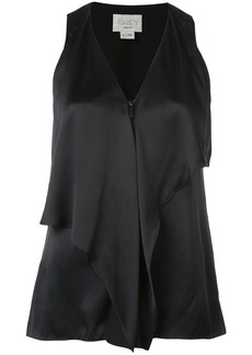 Jason Wu ruffled layer top