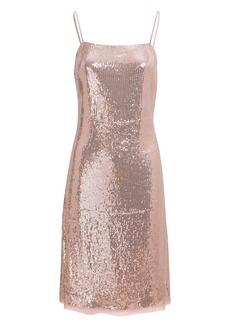 Jason Wu Sequin Slip Dress