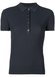 Jason Wu short-sleeve polo top
