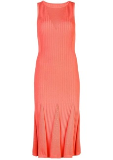 Jason Wu sleeveless sweater dress