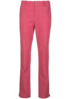 Jason Wu straight leg trousers