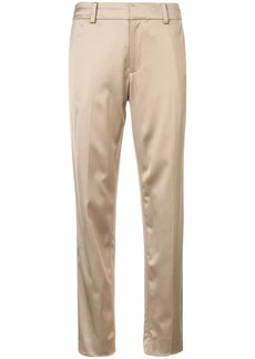 Jason Wu structured formal trousers