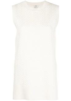 Jason Wu zig-zag knit jumper