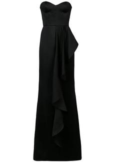 Jay Godfrey Campbella gown