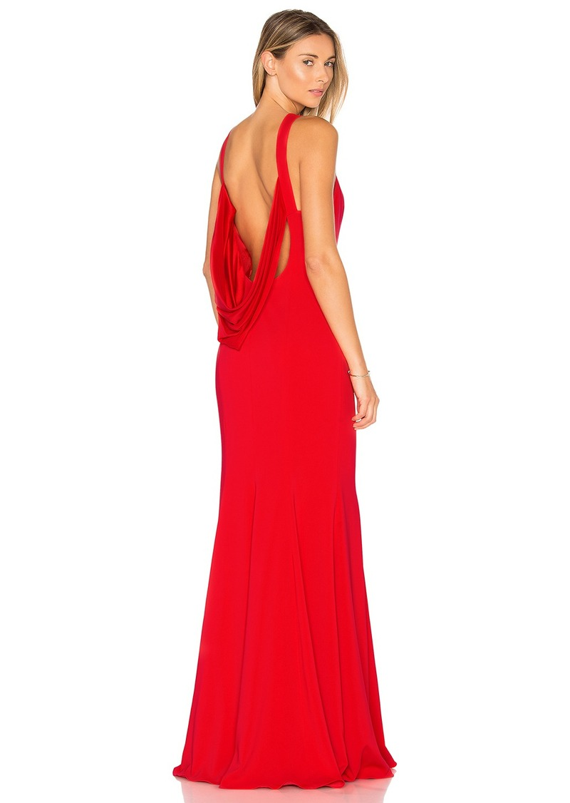Jay Godfrey Armstrong Gown