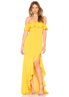 Jay Godfrey Balon Gown