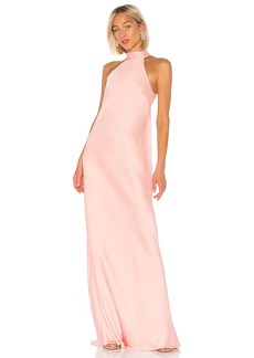 Jay Godfrey Brisco Gown