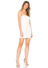 Jay Godfrey Carice Mini Dress