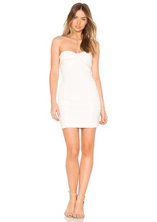 Jay Godfrey Carice Mini Dress