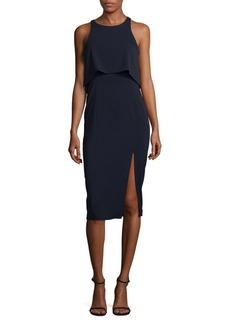 Jay Godfrey Charles Sleeveless Dress