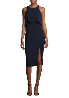 Jay Godfrey Charles Sleeveless Dress