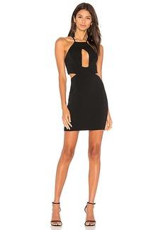 Jay Godfrey Etta Dress in Black. - size 0 (also in 2,4)