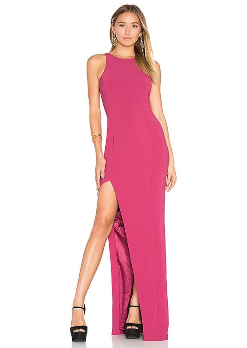 Whitney Dress in Fuchsia. - size 2 (also in 0,4,8) Jay Godfrey