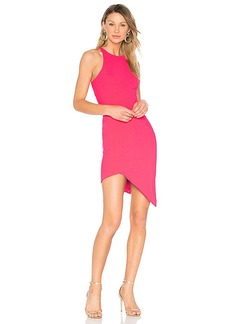 Jay Godfrey Gallagher Dress in Red. - size 0 (also in 2,4,6)