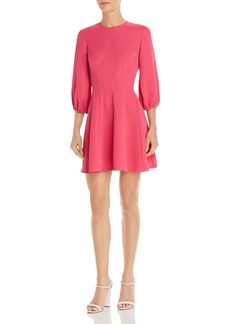 Jay Godfrey Jean Mini Dress