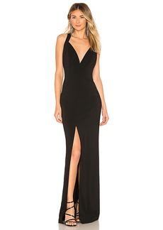 Jay Godfrey Joey Gown