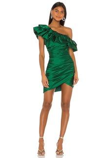 Jay Godfrey Jolene Mini Dress