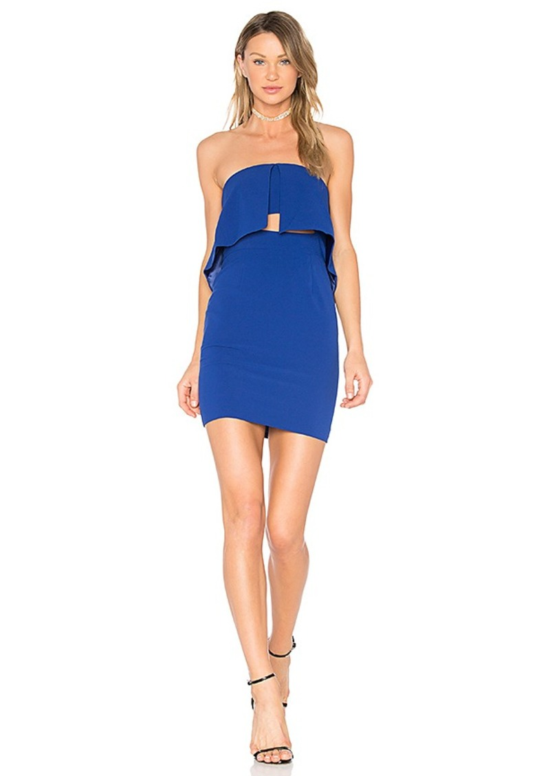 Gallagher Dress in Fuchsia. - size 0 (also in 00,2,4,6) Jay Godfrey