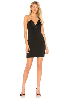 Jay Godfrey Martin Dress