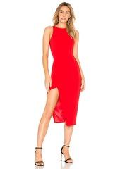 Jay Godfrey Pine Dress