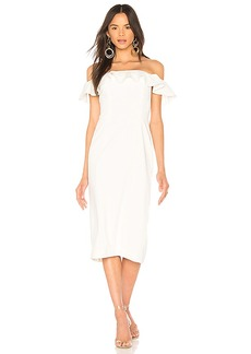 831d9263f21 Jay Godfrey Jay Godfrey Harrington Dress in Ivory. - size 2 (also in ...