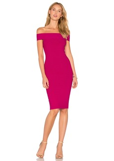 Jay Godfrey Roy Dress