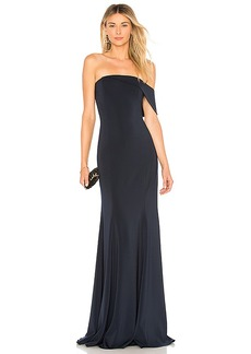 Jay Godfrey Seaworth Gown