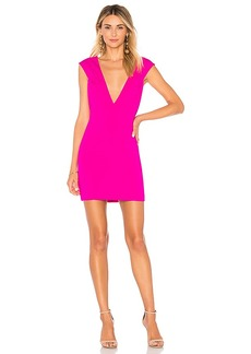 Jay Godfrey Sophie Mini Dress