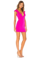 Jay Godfrey Sophie Mini Dress