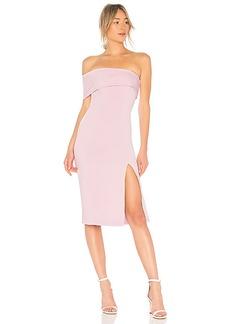 Jay Godfrey Surrey Midi Dress