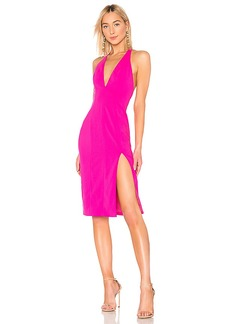 Jay Godfrey Tannen Dress