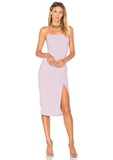 Jay Godfrey Thompson Dress in Lavender. - size 2 (also in 4,6)