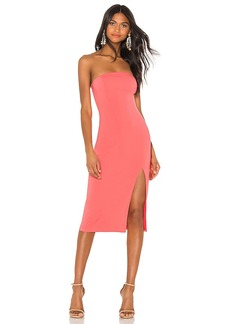 Jay Godfrey Thompson Midi Dress