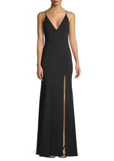 Jay Godfrey Kimberley Sheath Gown