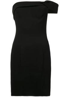 Jay Godfrey Linford mini dress