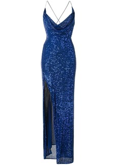 Jay Godfrey Milena sequin gown