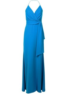 Jay Godfrey Nelson halterneck dress