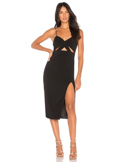 Jay Godfrey Roper Dress