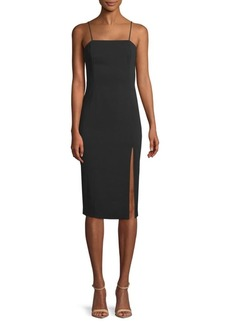Jay Godfrey Skyler Midi Dress
