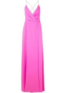 Jay Godfrey summer evening dress
