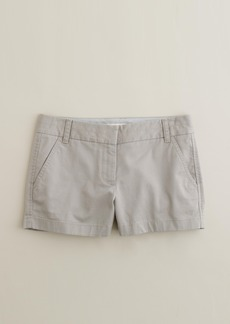 "J.Crew 3"" broken-in chino short"