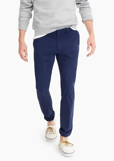 J.Crew 484 Slim-fit tech pant