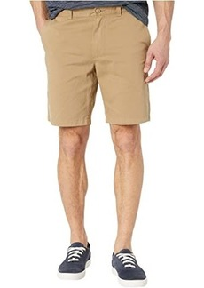 "J.Crew 9"" Garment-Dyed Chino Shorts"
