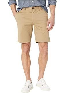 "J.Crew 9"" Lightweight Stretch Shorts"