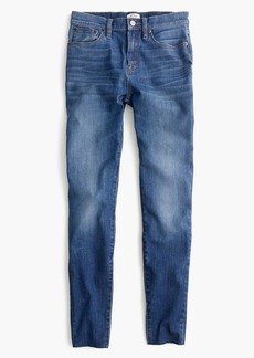 "9"" Lookout high-rise jean in Fairoaks wash"