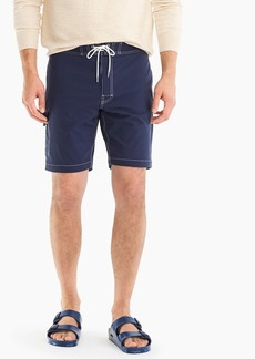 "J.Crew 9"" stretch board short"